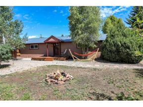 Property for sale at 211 S 7th Street, Kremmling,  Colorado 80459