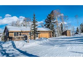 Property for sale at 857 County Road 1933, Kremmling,  Colorado 80459