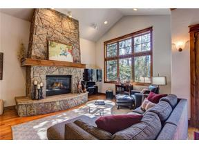 Property for sale at 41 Cucumber Patch Placer ROAD, Breckenridge,  Colorado 80424