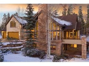 Property for sale at 1808 Falcon DRIVE, Silverthorne,  Colorado 80498