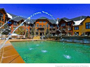 Property for sale at 172 Beeler PLACE, Copper Mountain,  CO 80443