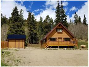 Property for sale at 2399 County Road 6, Alma,  Colorado 80420