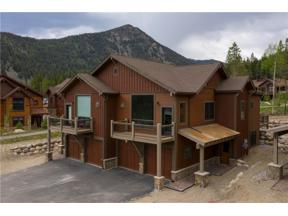 Property for sale at 0687 INDEPENDENCE RD (CR 257), Keystone,  CO 80435