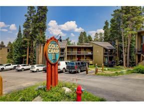 Property for sale at 1121 Ski Hill Road 90, Breckenridge,  Colorado 80424