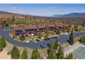 Property for sale at 91400 Ryan Gulch Road 91401A, Silverthorne,  Colorado 80498