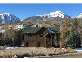 Property for sale at 85 Sage Hill DRIVE, Silverthorne,  Colorado 80498