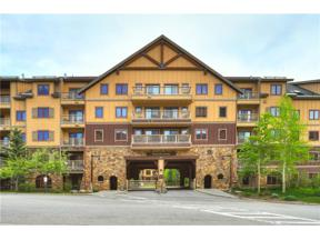 Property for sale at 20 Hunkidori COURT, Keystone,  CO 80435