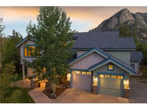 Property for sale at 204 Highwood Terrace, Frisco,  Colorado 80443
