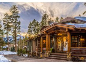 Property for sale at 50 Carter DRIVE, Breckenridge,  CO 80424