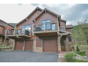 Property for sale at 84 Independence Lane 6B, Keystone,  Colorado 80435