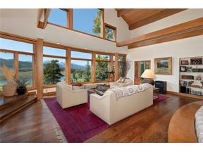 Property for sale at 1957 Keystone Ranch ROAD, Keystone,  Colorado 80435