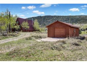 Property for sale at 112 County Road 1931, Kremmling,  Colorado 80459
