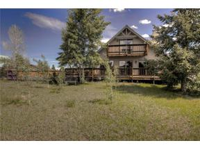 Property for sale at 460 Clayton ROAD, Silverthorne,  CO 80498