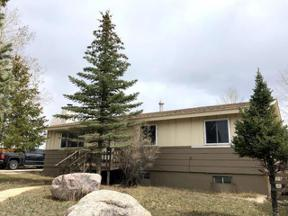Property for sale at 204 20th, Kremmling,  Colorado 80459