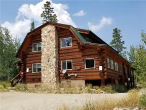 Property for sale at 232 North Side Circle, Silverthorne,  Colorado 80498