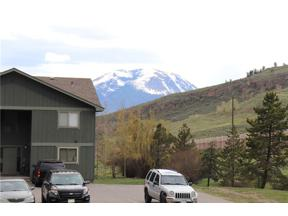 Property for sale at 863 Straight Creek Drive 206, Dillon,  Colorado 80435
