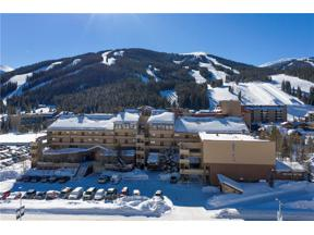 Property for sale at 760 Copper ROAD, Copper Mountain,  CO 80443