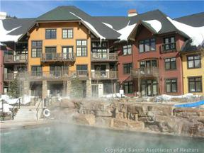 Property for sale at 172 Beeler Place 202 D, Copper Mountain,  Colorado 80443