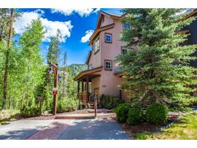 Property for sale at 150 Tip Top Trail 6553, Keystone,  Colorado 80435
