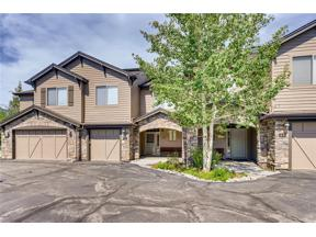 Property for sale at 124 Allegra Lane 124, Silverthorne,  Colorado 80498