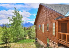 Property for sale at 32 Skyline DRIVE, Dillon,  Colorado 80435