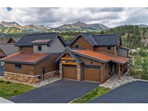 Property for sale at 77 Luisa DRIVE, Breckenridge,  Colorado 80424