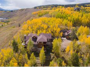 Property for sale at 1757 Ruby ROAD, Silverthorne,  Colorado 80498