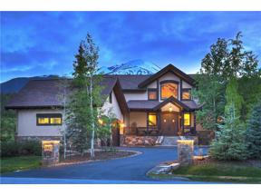 Property for sale at 1817 Falcon DRIVE, Silverthorne,  CO 80498