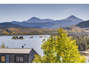 Property for sale at 1660 Lake View TERRACE, Frisco,  Colorado 80443