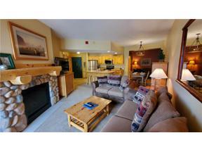Property for sale at 164 Copper Circle 419, Copper Mountain,  Colorado 80443