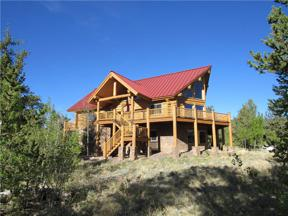 Property for sale at 199 S BROWNS PASS ROAD, Fairplay,  CO 80440