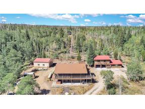 Property for sale at 262 County Road 164, Kremmling,  Colorado 80459