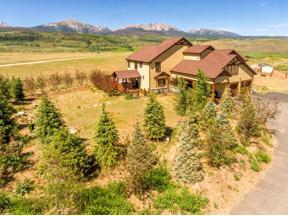 Property for sale at 888 Lindstrom ROAD, Silverthorne,  Colorado 80498