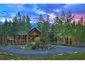 Property for sale at 773 INDIANA CREEK ROAD, Breckenridge,  CO 80424