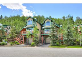 Property for sale at 123 Woods Drive, Breckenridge,  Colorado 80424