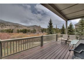 Property for sale at 133 Creek LN, Silverthorne,  CO 80498