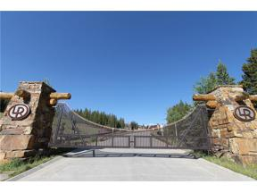 Property for sale at 30 CR1200, Copper Mountain,  Colorado 80443