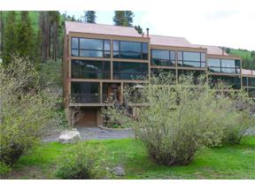 Property for sale at 115 Beeler PLACE, Copper Mountain,  CO 80443