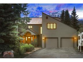 Property for sale at 385 Riverside DRIVE, Silverthorne,  Colorado 80498