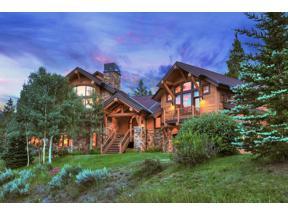 Property for sale at 417 Gold Run ROAD, Breckenridge,  Colorado 80424
