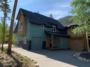 Property for sale at 276 Alpen Rose PLACE, Keystone,  Colorado 80435