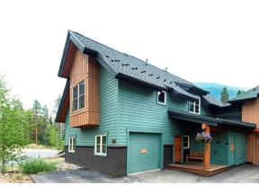 Property for sale at 276 Alpen Rose PLACE, Keystone,  CO 80435