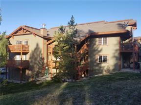 Property for sale at 283 Pelican CIRCLE, Breckenridge,  Colorado 80424