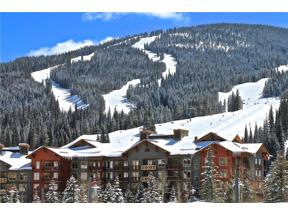Property for sale at 164 Copper CIRCLE, Copper Mountain,  CO 80443