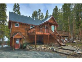 Property for sale at 29 Regal CIRCLE, Blue River,  CO 80424