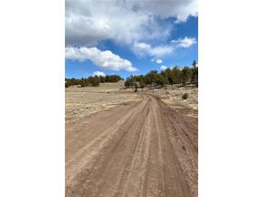 Property for sale at 0 Wicaka Trl Trail, Hartsel,  Colorado 80449