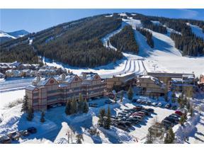 Property for sale at 82 Wheeler Circle 316A, Copper Mountain,  Colorado 80443