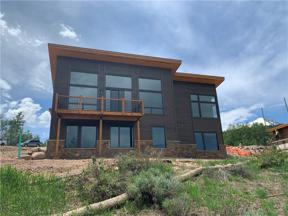 Property for sale at 854 Maryland Creek ROAD, Silverthorne,  Colorado 80498