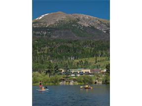 Property for sale at 100 Basecamp WAY, Frisco,  Colorado 80443