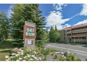 Property for sale at 22804 US Highway 6 204, Keystone,  Colorado 80435